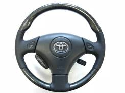 Руль. Toyota: Windom, Allion, Aurion, Allex, Aristo, Ipsum, Verossa, Avensis, Estima Hybrid, Corolla, Altezza, Estima, Avensis Verso, Vista, Mark II W...