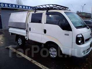 Kia Bongo III. Продаётся Kia Bongo, 2 700куб. см., 1 000кг., 4x4