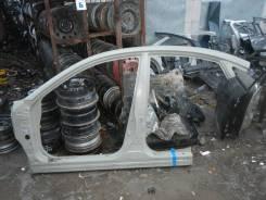 Боковина левая Nissan Almera