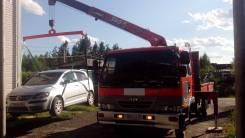 Услуги манипулятора и эвакуатора в Урае