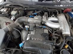 Двигатель с навесным в разбор 2jz ge vvti