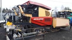 Dynapac. F141C 2010, 6 000куб. см.