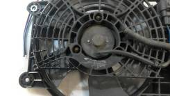 Вентилятор радиатора (блок) SSANG YONG REXTON 1