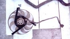 Вентилятор охлаждения радиатора. Audi TT, 8N3, 8N9 APX