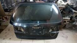 Дверь багажника. Toyota Caldina, AT191, AT191G, CT190, CT190G, ST190, ST190G, ST191, ST191G, ST195, ST195G Двигатели: 2C, 2CT, 3SFE, 3SGE, 4SFE, 7AFE