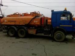 КамАЗ 53215. 53215 год 2012, 4 750куб. см., 11 000кг., 6x4
