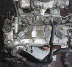 Контрактный (б у) двигатель Nissan Primera P12 QG18 1.8 л бензин-инжек