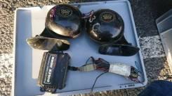312 АУК японские тюнинг звуковые сигналы Mitsuba Dolce HORN