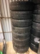 Dunlop DSX-2, 215/65R15