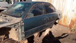 Дверь Toyota Corolla, левая передняя