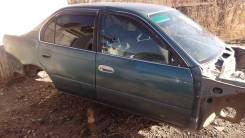 Дверь Toyota Corolla, правая передняя