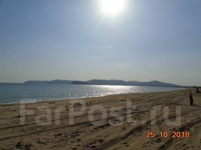 Продам Эксклюзивный участок на берегу моря. 53 521кв.м., собственность, электричество, вода, от частного лица (собственник)