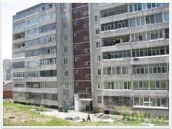 1-комнатная, улица Сельская 7. Баляева, частное лицо, 36кв.м. Дом снаружи