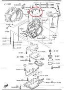Датчик коробки передач. Ford Laser, BJ3PF, BJ5PF, BJ5WF, BJ8WF, BJEPF Ford Ixion, CP8WF Ford Festiva, DW3WF, DW5WF Mazda: Premacy, Mazda2, Mazda3, Maz...
