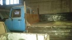 ГАЗ 3307. ГАЗ-3307, 3 000куб. см., 5 000кг., 4x2