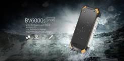 Blackview BV6000s. Новый, 8 Гб, 3G, 4G LTE