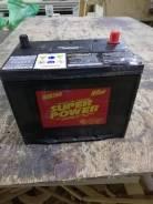Super Power. 90А.ч., Прямая (правое)