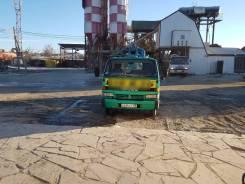 Isuzu Forward. Автобетононасос 18метров, 7 200куб. см., 18,00м.