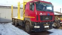 МАЗ. Продается Маз лесовоз-сортиментовоз 2014 г. в, 1 100куб. см., 6x4
