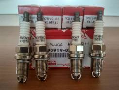 Свечи зажигания K16TR11 90919/01192 Toyota 4 ШТ
