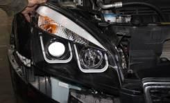 Фары(Тюнинг Комплект) Nissan Qashqai/Dualis 2006 - 2013