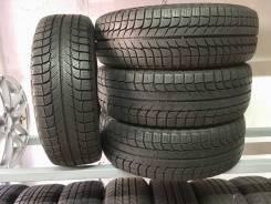 Michelin X Radial. Зимние, без шипов, 5%, 4 шт