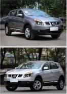 Фара. Nissan Dualis, J10, KJ10, KNJ10, NJ10 Nissan Qashqai, J10, J10E. Под заказ