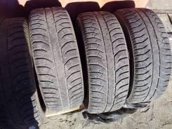 Bridgestone. Зимние, шипованные, 2017 год, 60%, 4 шт