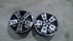 "Hyundai. 6.5x16"", 5x114.30, ET40, ЦО 67,0мм."