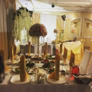 "Новогодние корпоративы - Ресторан «""Александрапол»во Владивостоке"