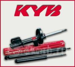 Амортизатор электронно-регулируемый - Excel-G | перед прав/лев | KYB 741071