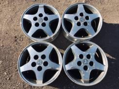 "Toyota. 6.0x15"", 5x114.30, ET46, ЦО 67,1мм."