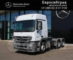 Mercedes-Benz Actros. 3 2641 LS 6*4, 11 946куб. см., 16 738кг., 6x4