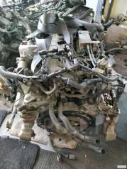 Двигатель в сборе. Nissan Cima, FGY33 Двигатель VH41DE