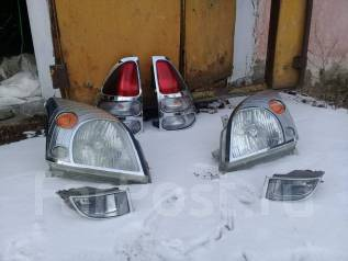Оптика и пластик на Прадо 120. Toyota Land Cruiser Prado, GDJ150, GDJ150L, GDJ150W, GDJ151W, GRJ120, GRJ120W, GRJ150L, GRJ150W, GRJ151W, KDJ120, KDJ12...