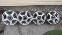 """Toyota. x15"""", 5x100.00, 5x114.30"""
