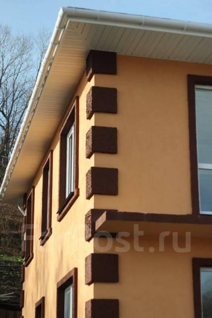 Продам Новый Дом !. р-н Партизанский, площадь дома 154кв.м., скважина, электричество 15 кВт, от частного лица (собственник)