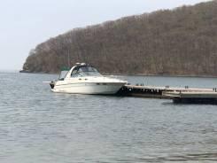 Searay Sundancer. 2000 год год, длина 10,00м., двигатель стационарный, 240,00л.с., бензин