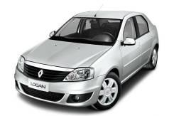 Запчасть Рено Логан (Logan). Renault Logan