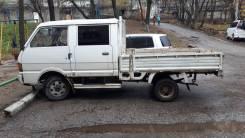 Mazda Bongo Brawny. , 2 200куб. см., 1 000кг., 4x4