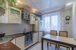 3-комнатная, улица Кузнечная 49. Кировский, агентство, 67кв.м.