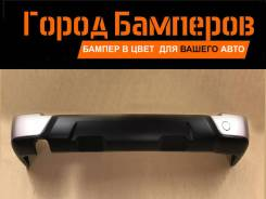Новый бампер Лада 4x4 Урбан Нива 2121/2131