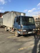 Hino Ranger. Продам грузовик- рефрежератор , 8 000куб. см., 5 000кг., 4x2