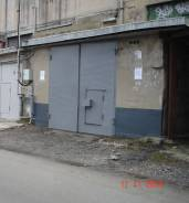 Гаражи капитальные. улица Жигура 50, р-н Третья рабочая, 46кв.м., электричество, подвал. Вид снаружи