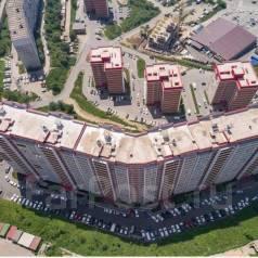 3-комнатная, улица Черняховского 9. 64, 71 микрорайоны, частное лицо, 93кв.м.