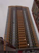 1-комнатная, улица Нейбута 8. 64, 71 микрорайоны, частное лицо, 28кв.м. Дом снаружи