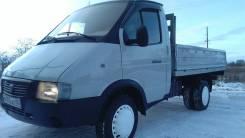 ГАЗ 3302. Продам газ 3302, 2 400куб. см., 1 500кг., 4x2