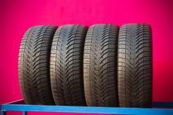 Michelin Alpin 4. Зимние, 30%, 4 шт