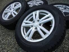 "Dunlop Dufact. 6.5x16"", 5x114.30, ET53, ЦО 73,1мм."