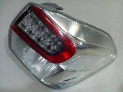 Стоп-сигнал. Subaru XV, GP, GP7, GPE Двигатели: FB16, FB20